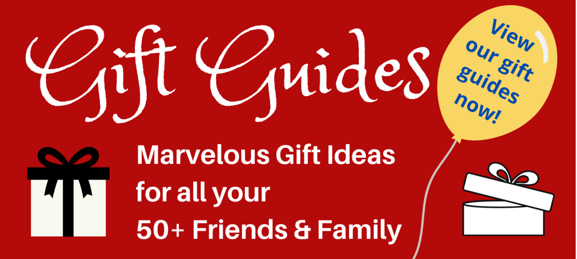 gift guides 50+