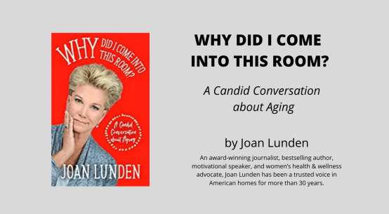 Conversation About Aging