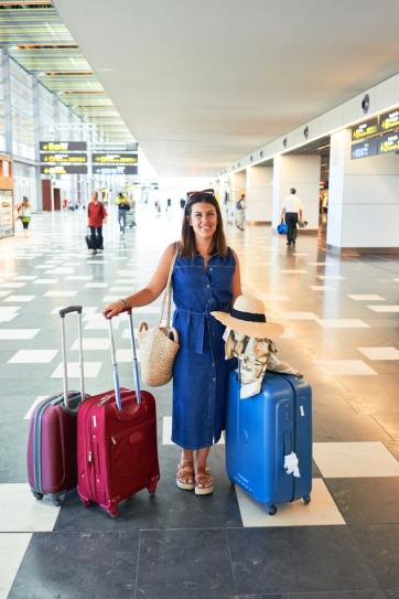 post covid travel industry