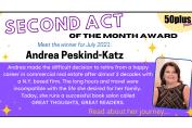 andrea peskind-katz second act