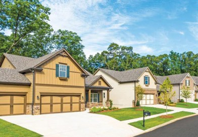 Luxurious Ranch Style for the Active Adult