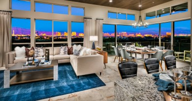 Trilogy® by Shea Homes® Sweeps Multiple Categories at 2019 National Association of Home Builders Awards