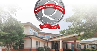 Tutera Senior Living & Health Care Earns Six 2020 Quality Awards from the American Health Care Association and National Center for Assisted Living
