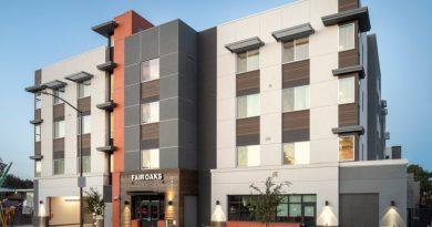 Alta Housing Welcomes Residents to New 100% Affordable Housing Community in North Fair Oaks