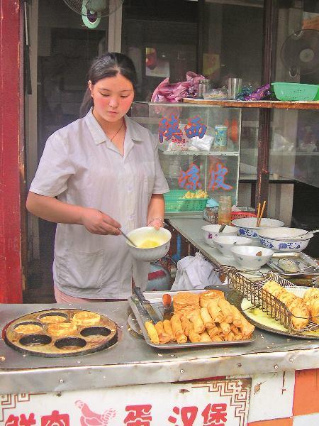 China food tips