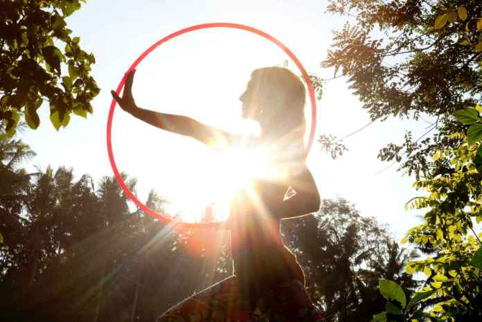 hooping tips for all ages