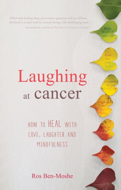 new book on laughing