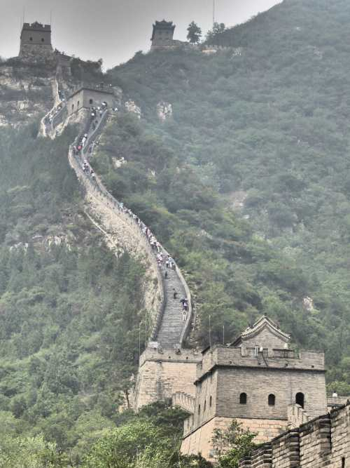 travel to China with Wendy Wu