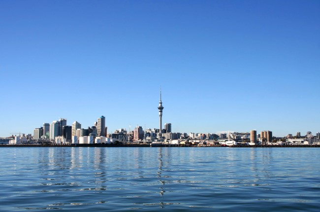 Cheapest time to visit Auckland