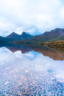 Tasmania has so many beautiful hidden walks.
