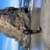 Seaside Beach - Fort Bragg 02