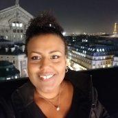Last Stroll in Paris