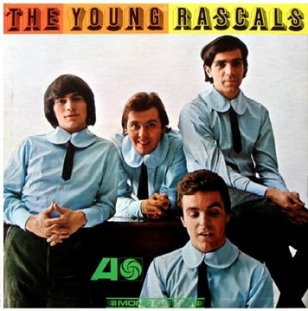 The_Young_Rascals_album