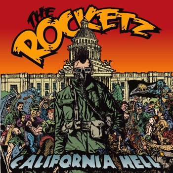 the rocketz