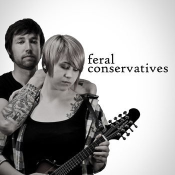 feral conservatives