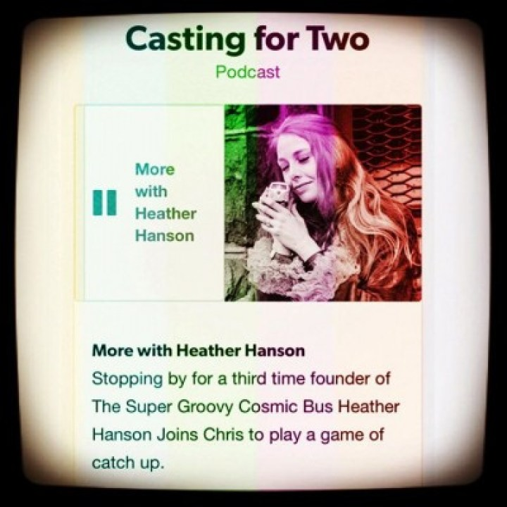 casting for two 3 1