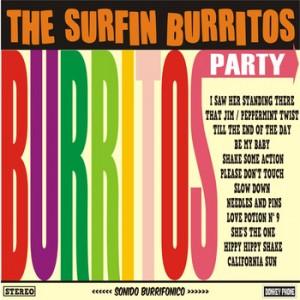 surfin burritos