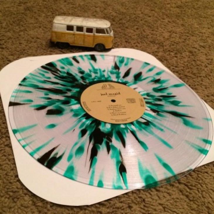 hyenas vinyl