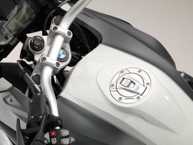 BMW R1200GS Keyless