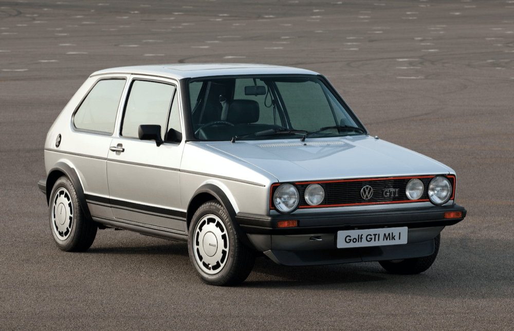 Volkswagen Golf Gti Mk1 Copy50 To 70 Copy50 To 70 50 To 70