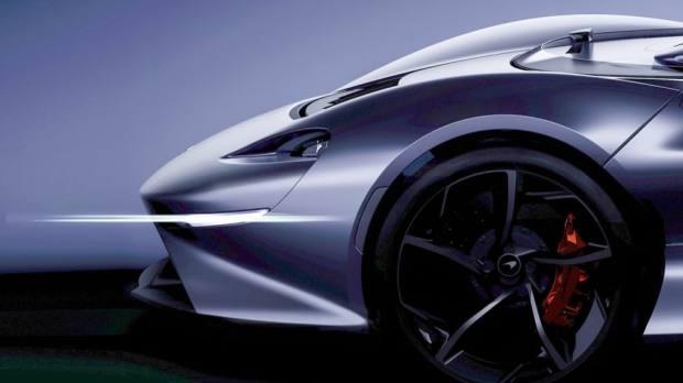 McLaren-Roadster-front