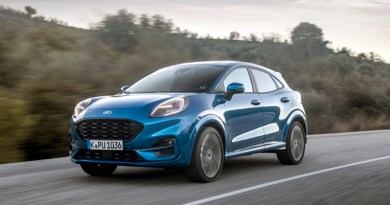 Hunting for Big Cats – the Ford Puma returns as a crossover