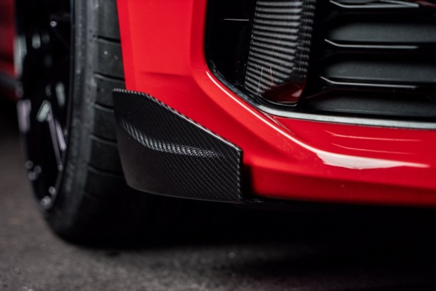 ABT RS4-S details