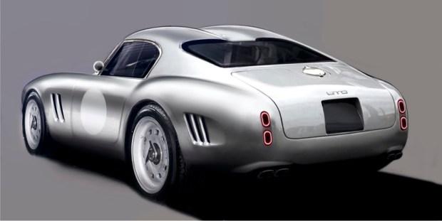 GTO Engineering 250 GTO Moderna