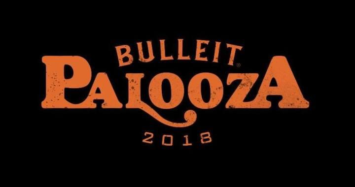 Bulleit Palooza 2018