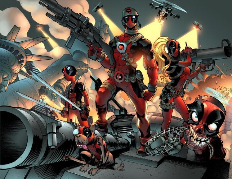 Deadpool-Corps