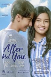 Nonton Film After Met You (2019) Subtitle Indonesia Layarkaca21 INDOXXI PusatFilm21 Bioskopkeren 21 Online