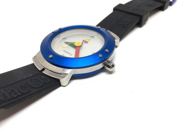 Mac OS Watch