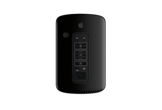 The Mac Pro