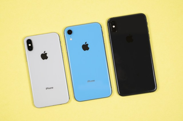 A Review of the iPhone XR: I've Made a Huge Mistake – 512 Pixels