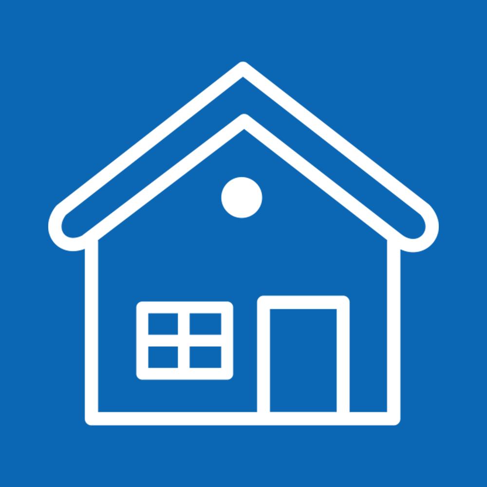 Rent / Utility Icon