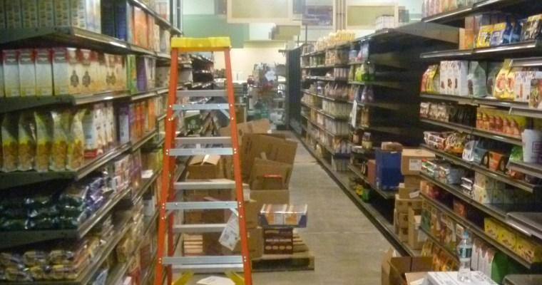 TOUR: Healthy Living Market, Wilton [PHOTOS]