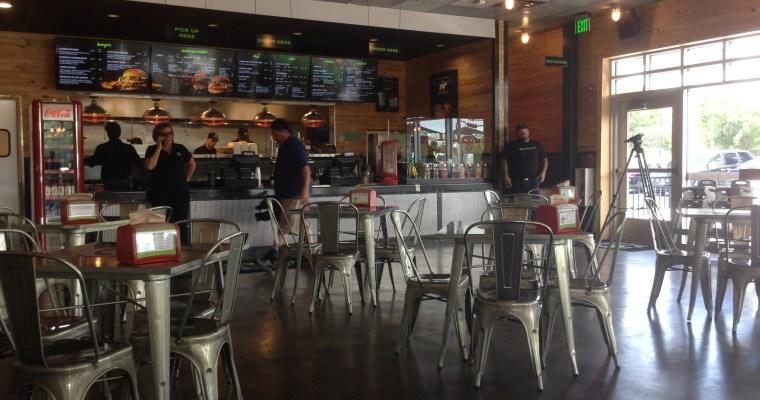 REVIEW: BurgerFi, Latham [PHOTOS]
