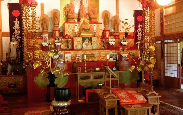 Grafton Peace Pagoda [PHOTOS]