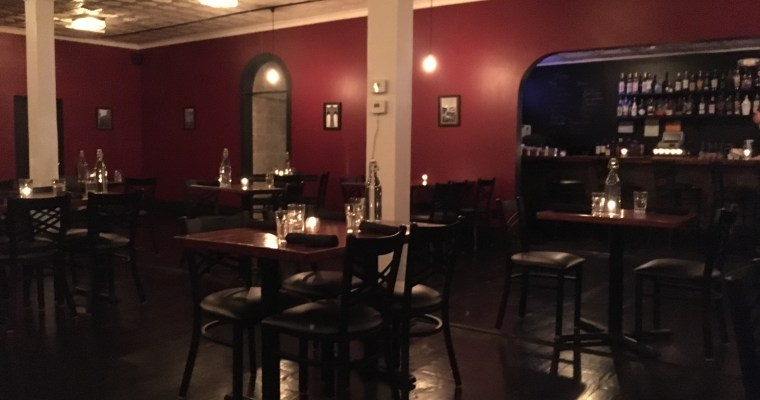 REVIEW: Il Faro Restaurant & Bar, Albany [PHOTOS]