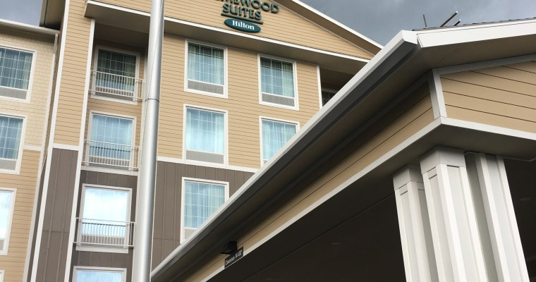 Homewood Suites by Hilton, Schenectady