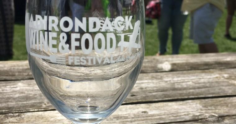 Adirondack Wine & Food Festival 2017