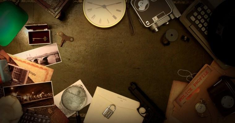 Enigmatic Escapes, Escape Room