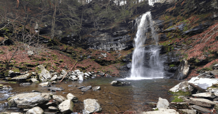 Most Beautiful Places in Upstate New York [PHOTO]