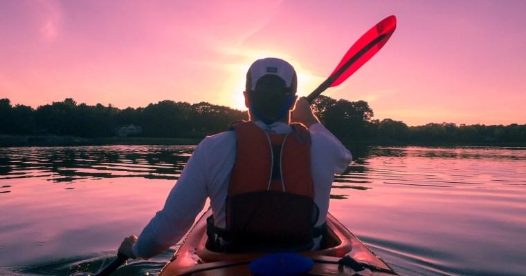 Kayak Rental Service Coming to Mohawk Harbor