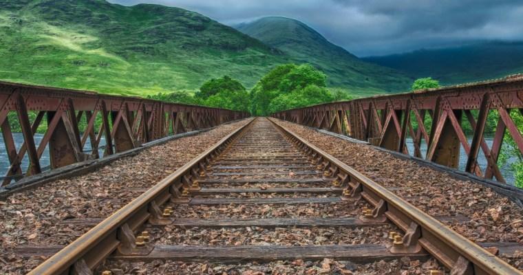 Saratoga and North Creek Railway Closes [PHOTOS]