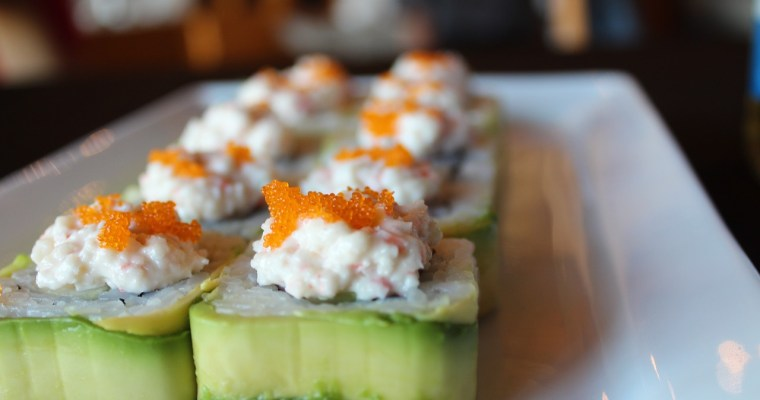 All-You-Can-Eat Sushi Opens in Saratoga