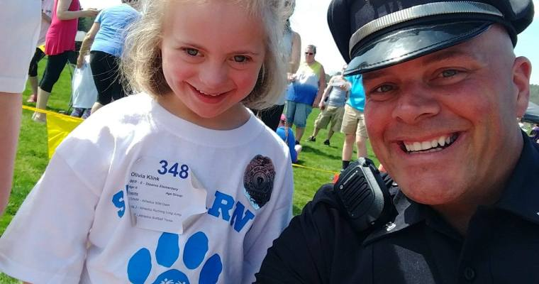 Pittsfield Police Slay Lip Sync Challenge [VIDEO]