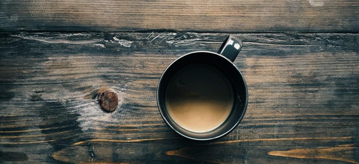 Death Wish Coffee Moves Headquarters