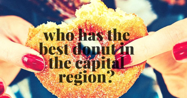 You Voted: The Best Cider Donuts in the Capital Region [LIST]