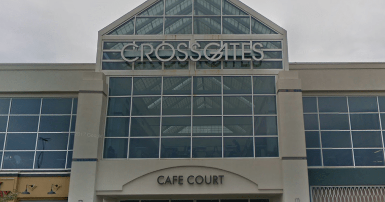 Crossgates Mall Restaurant Closes After 10 Years [PHOTO]